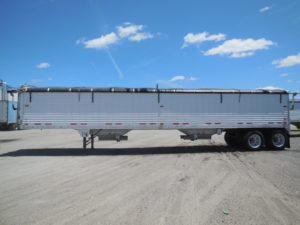 grain trailer rent nebraska