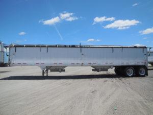 grain trailer rent nebraska