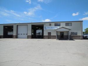 grain hopper trailer rental south dakota